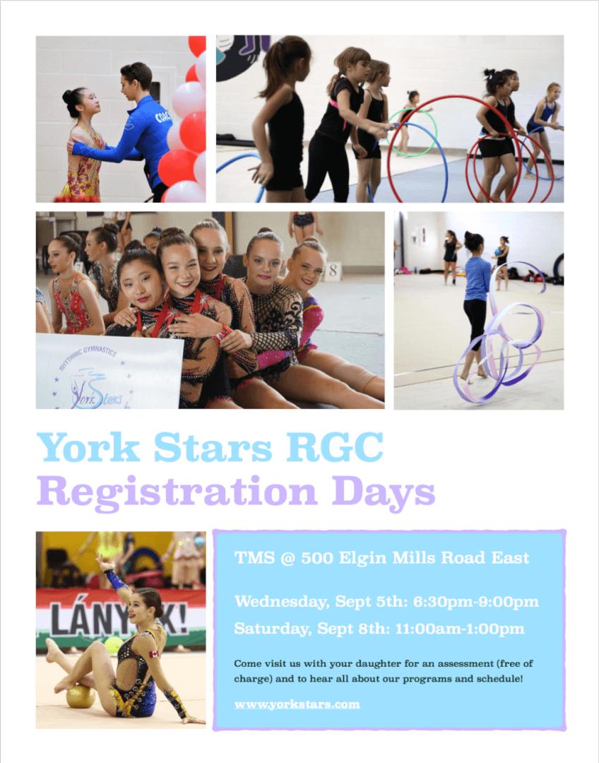 f7b5d7eb20c6 York Stars – 15 years raising Gymnastics Stars!